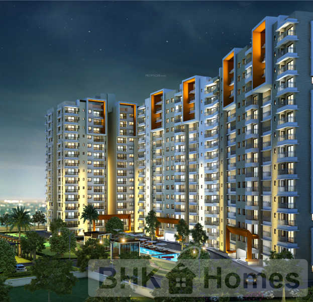 3 BHK Apartment for Sale  in Marathahalli