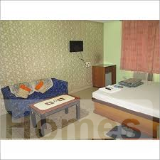 1 BHK Apartment for Sale in Bazarpeth