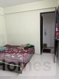 2  BHK  Residential Apartment for Sale in Wakad