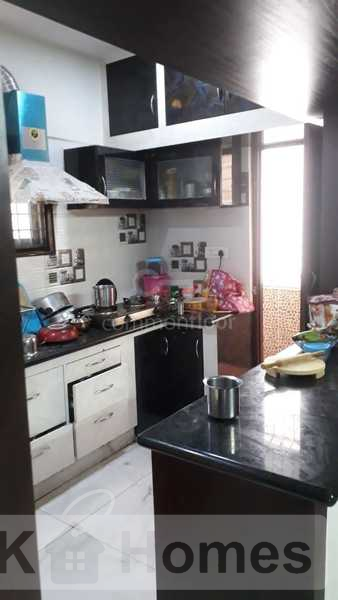 2 BHK Apartment for Sale in KPHB