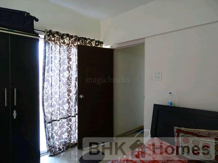 1 BHK Resale Apartment for Sale at Pisoli