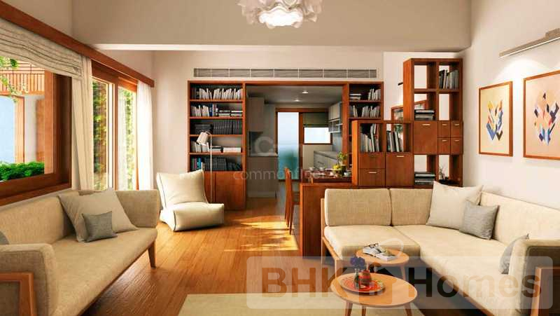 2 BHK Apartment for Sale  in Off Hennur Road