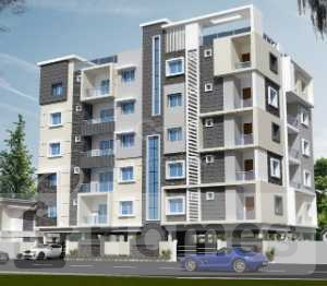 2 BHK Apartment for Sale  in Alkapur Township
