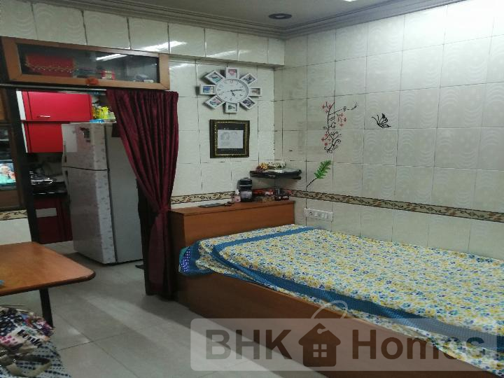 1 BHK  Residential Apartment for Sale in Chikhali
