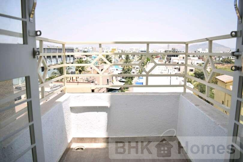 1 BHK Resale Apartment for Sale at  Talegaon Dabhade