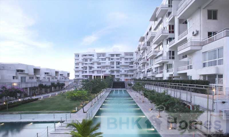3 BHK Apartment for Sale in Viman Nagar