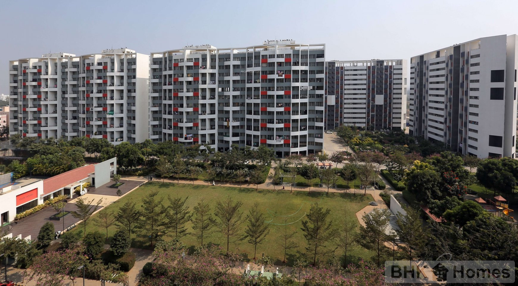 2  BHK flat for sale in Kumar Park Infinia Phase II