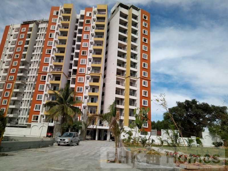 1 RK Apartment for Sale in Neral