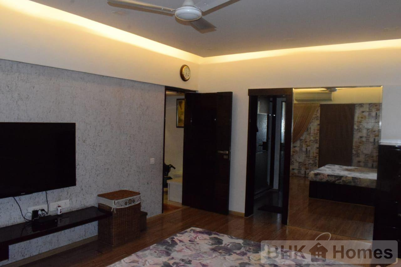 3 BHK Residential Apartment for Sale in Koregaon Park
