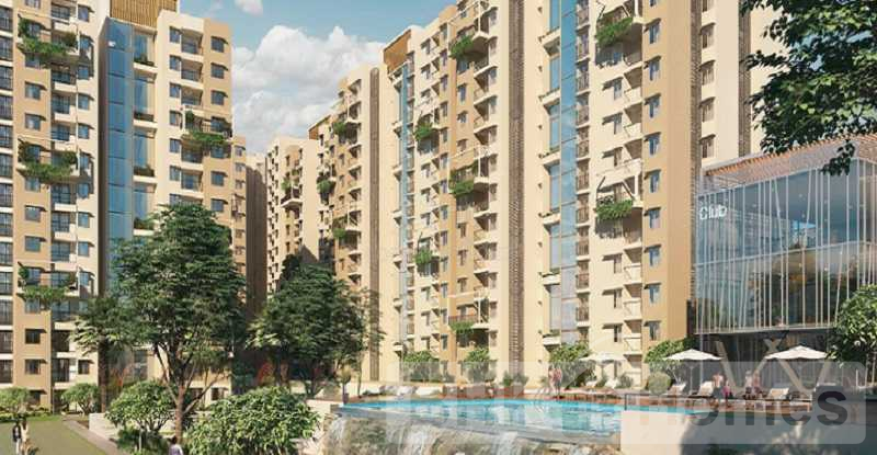 3 BHK Apartment for Sale  in Bellary Road