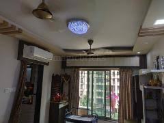 2 BHK Apartment for Sale in Baner