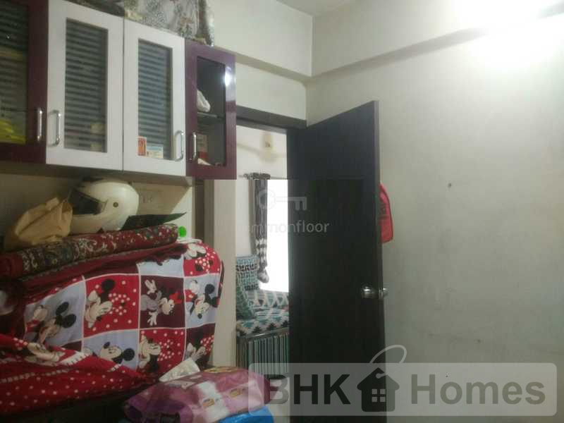 2 BHK Apartment for Sale in Ravet