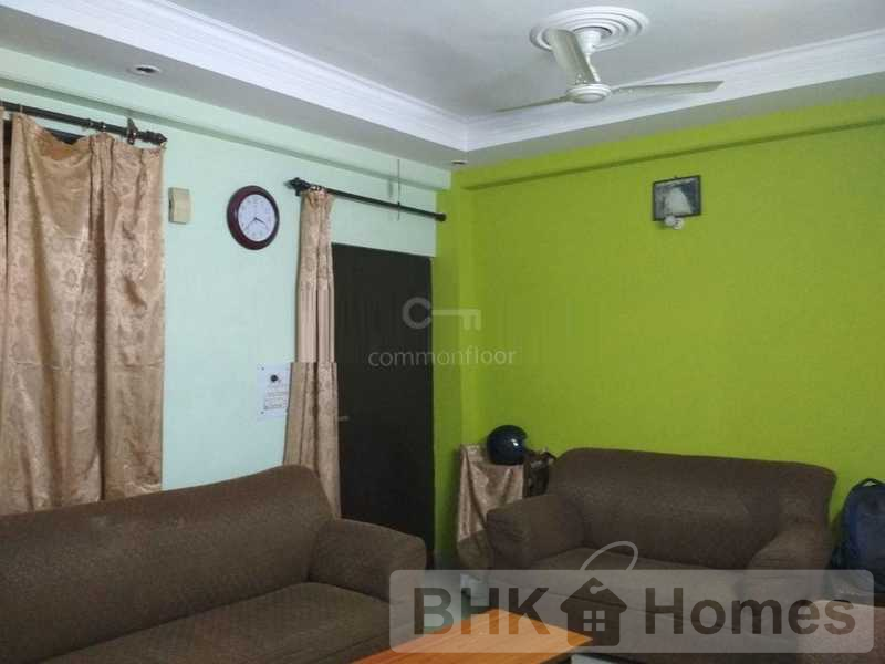 2 BHK Apartment for Sale in Hyder Shah Kote