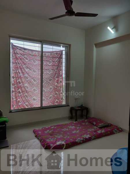2 BHK Apartment for Sale in Moshi