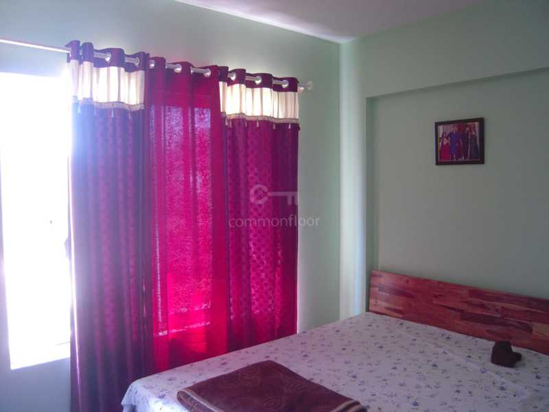3 BHK Apartment for Sale in Tingre Nagar