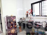 2 BHK Residential Apartment for Sale