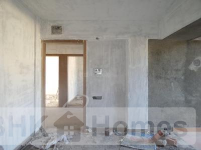 2 BHK Apartment for Sale in Dhanori