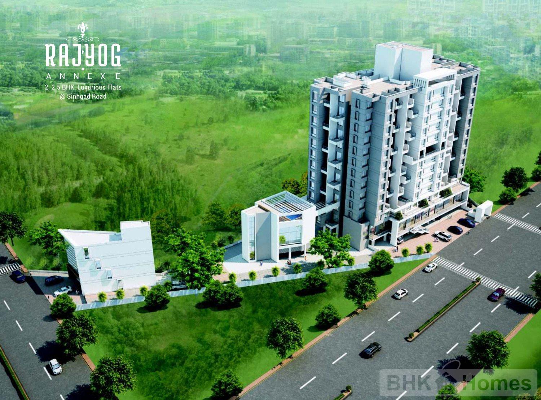 2 BHK Apartment for Rent in Chembur