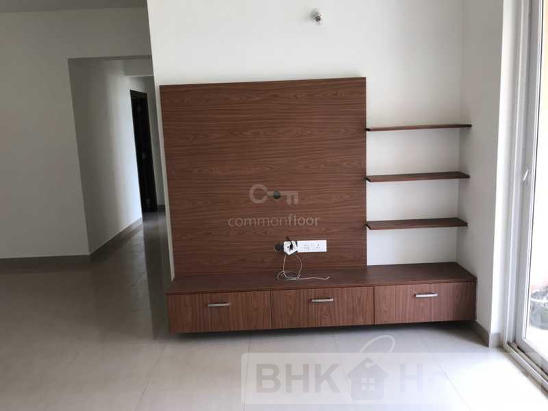 1 BHK Apartment for Sale in Vishrantwadi