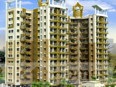 2 BHK Residential Apartment for Sale in Undri
