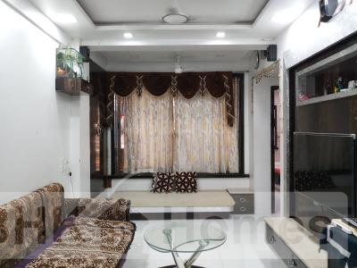 2BHK Residential Apartment for Sale in Taximen Colony, Bandra Kurla Complex