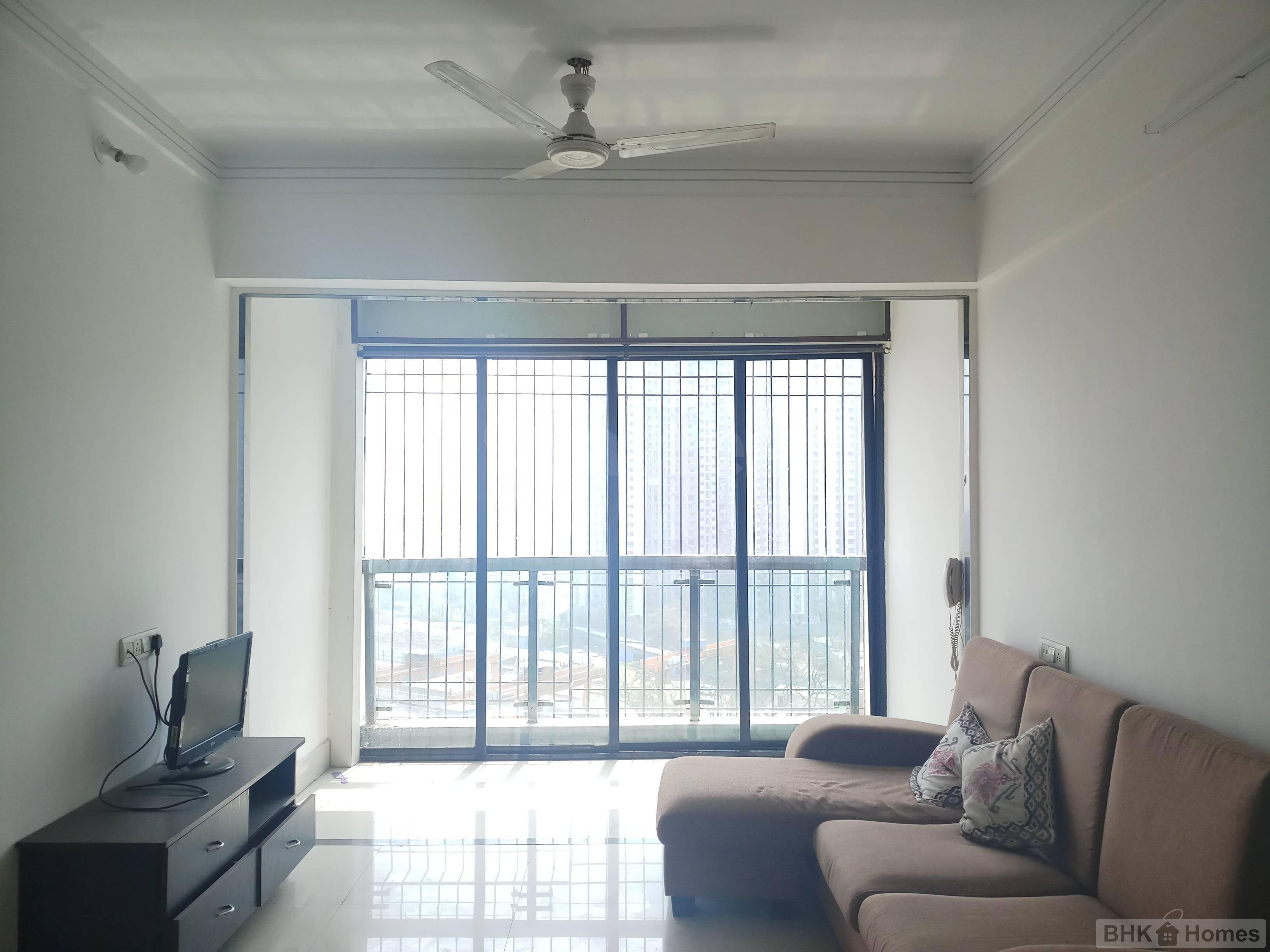 3 BHK  Apartment for Sale in Kolshet Road