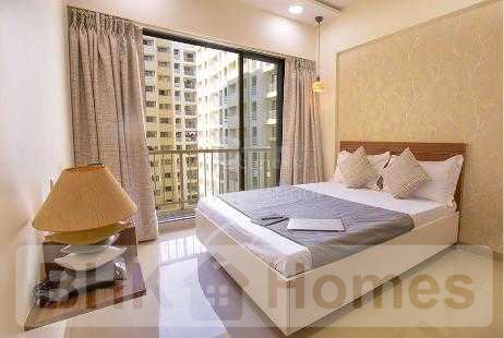 1 BHK Apartment for Sale in Bhayander East