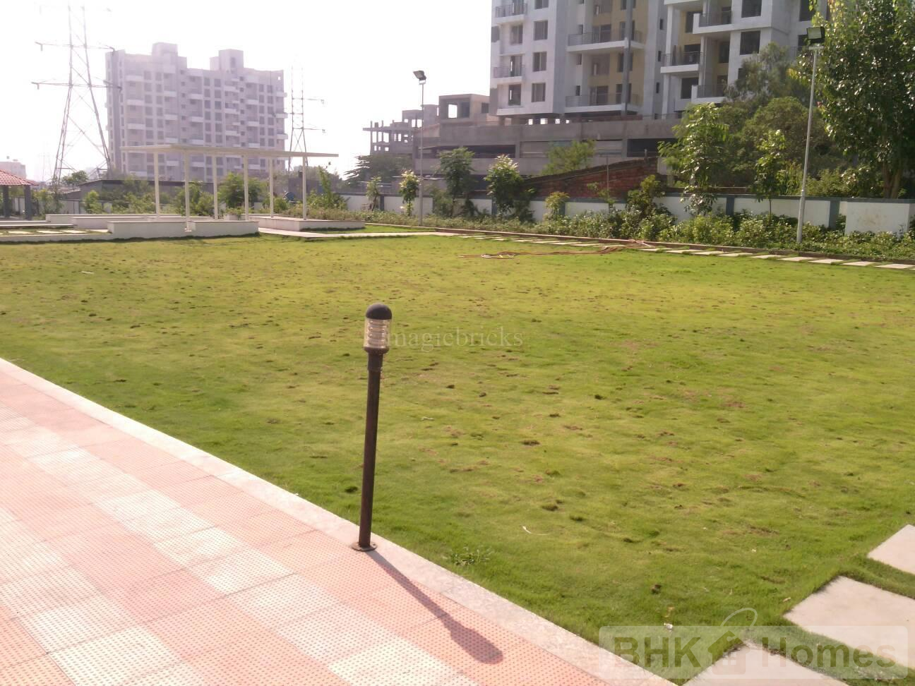 2 BHK Flat for sale in Wakad