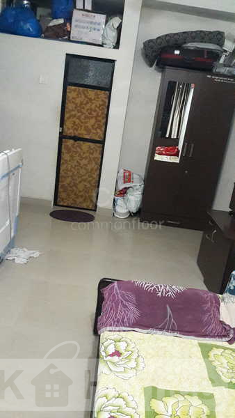 2 BHK Apartment for Sale  in Kalyan West