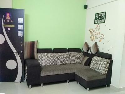 1 BHK Apartment for Sale in Warje Malwadi