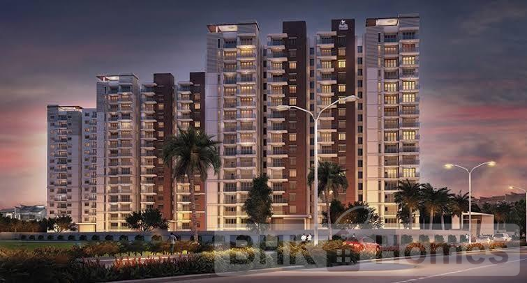3 BHK Residential Apartment for Sale in Highrise