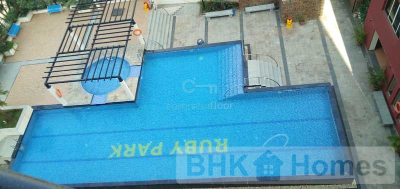 2�BHK Apartment for Sale�in Wakad