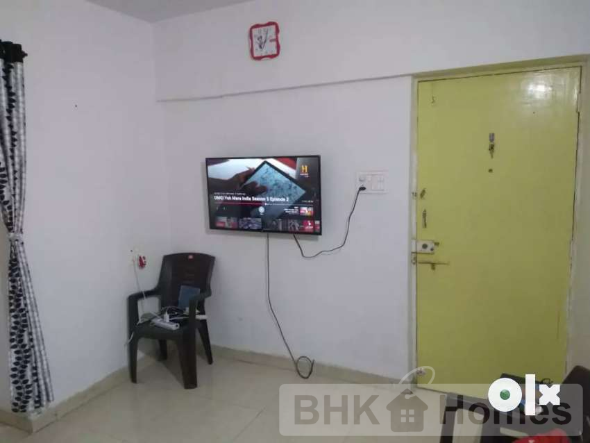 1BHK RESALE FLAT FOR SELL