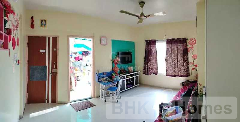 1 BHK  Residential Apartment for Sale in Wakad