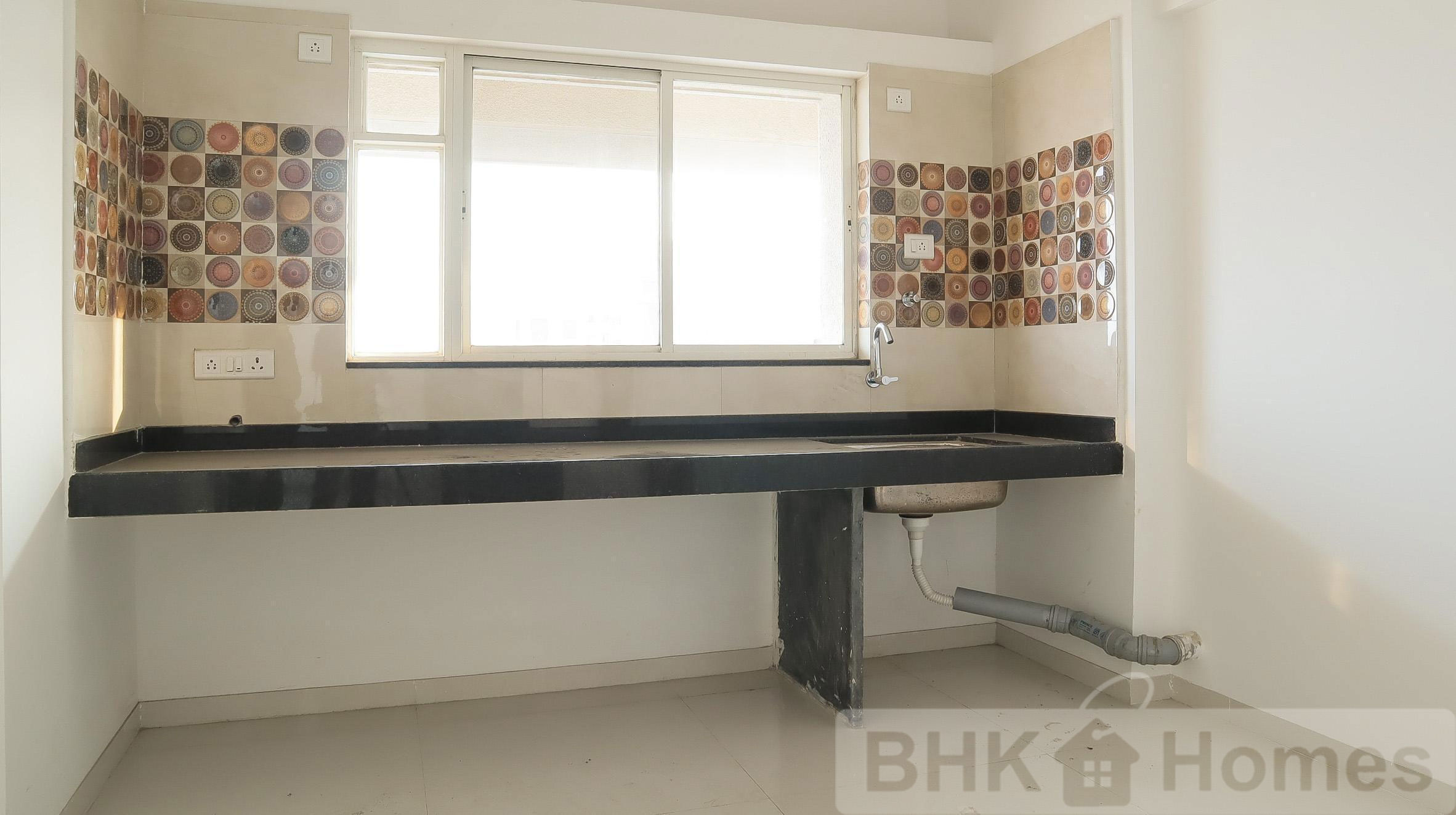 1 BHK Apartment for Sale in Undri