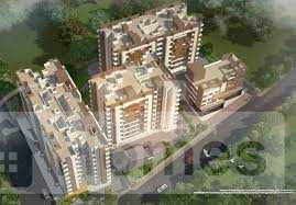 2.5 BHK Apartment for Sale  in Lohegaon