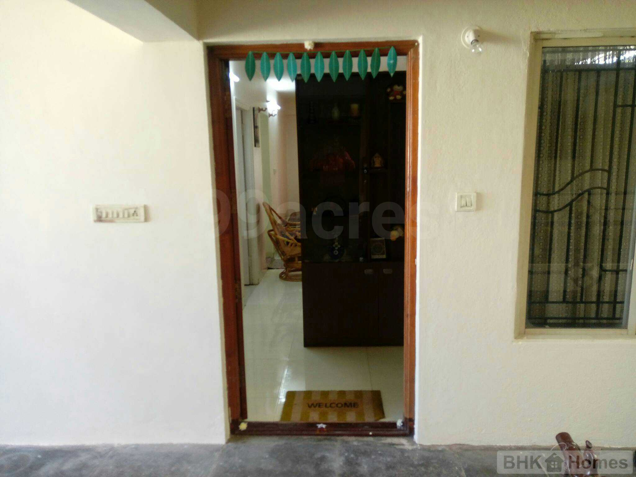 2 BHK  Apartment for Sale in  Chikkalasandra