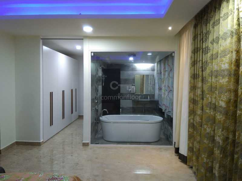 3 BHK Apartment for Sale in kesnand