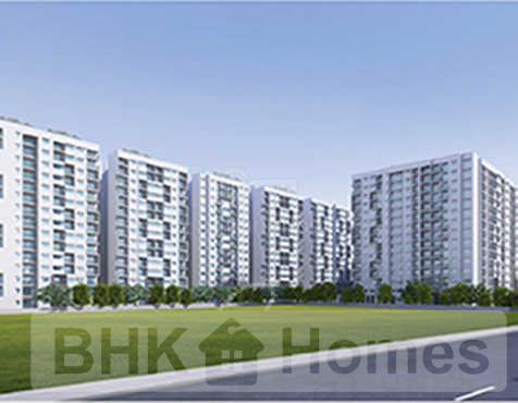 2.5 BHK Apartment for Sale in Yelahanka