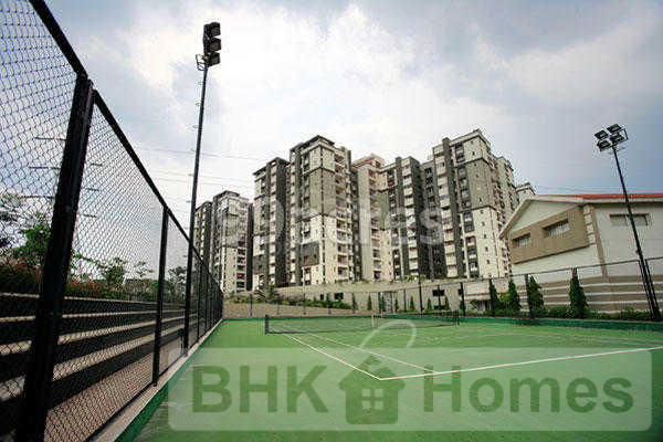 3 BHK Apartment for Salel in HSR Layout