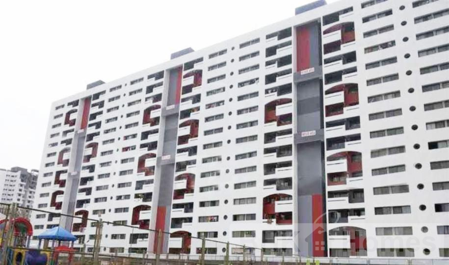 2 BHK flat for sale in Kumar Pebble Park