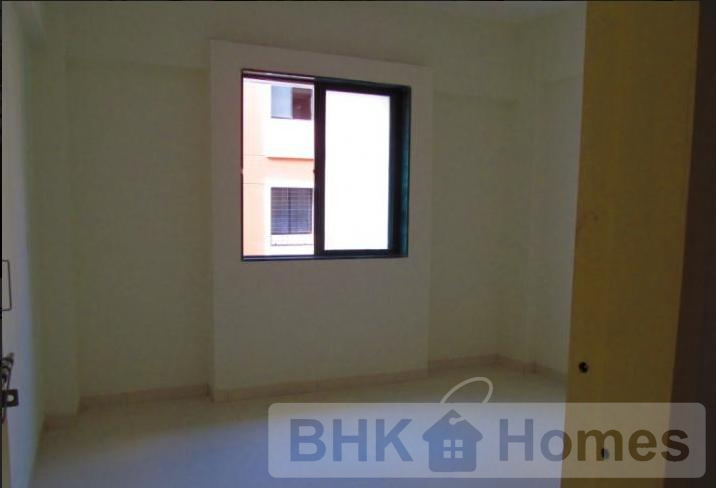 1 BHK Resale Apartment for Sale at Ambegaon Budruk