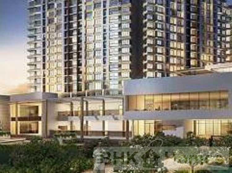 2 BHK Apartment in Chembur