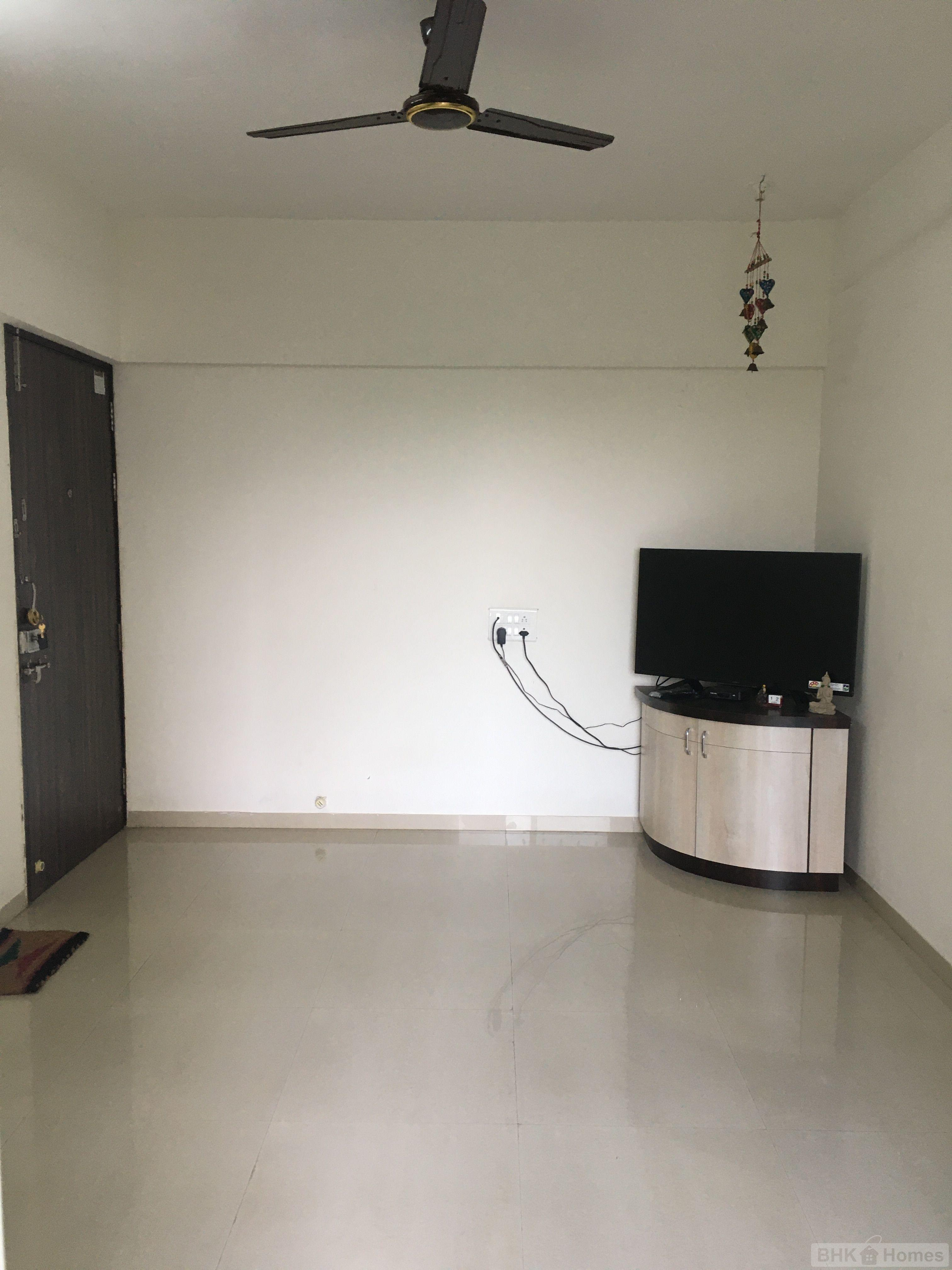 2 BHK Residential Apartment for Sale in Vadgaon Budruk
