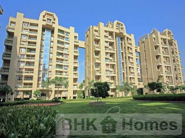1  BHK Apartment for Sale  in Kharadi