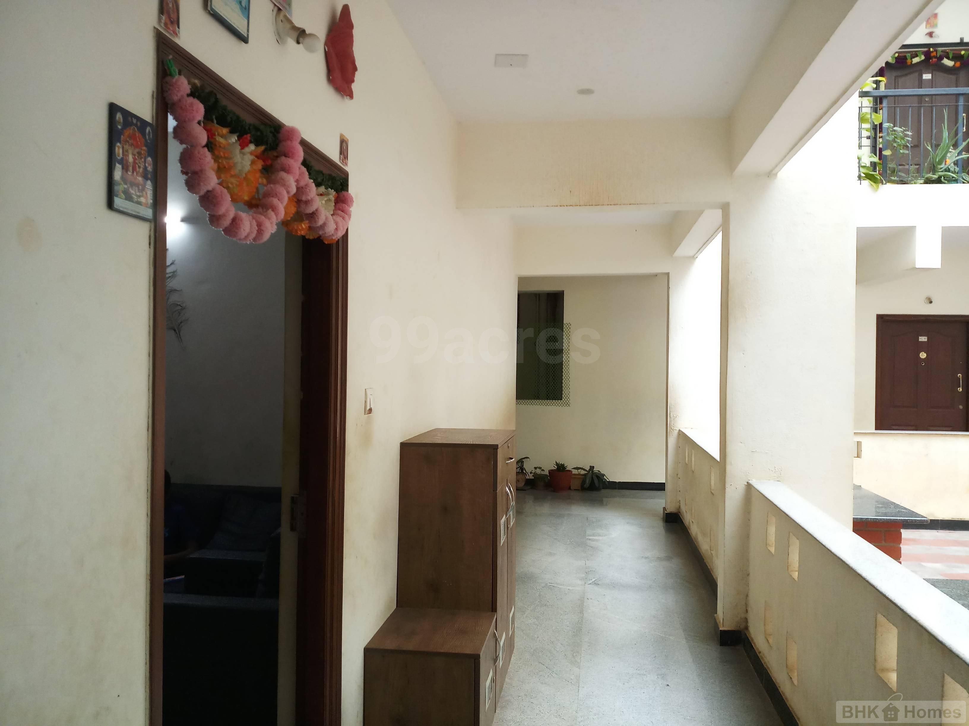 2 BHK partment for Sale in JS Tulip, Yelahanka