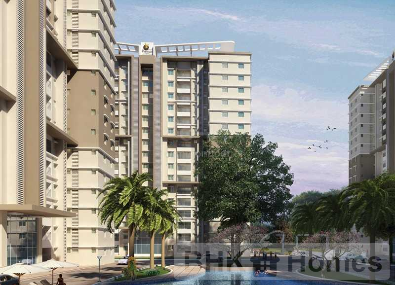 2.5 BHK Apartment for Sale in Doddaballapur Rd