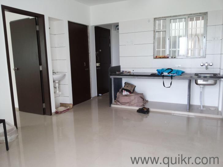1 BHK Apartment for Sale in Balewadi