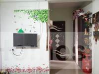 1 BHKResidential Apartment for Sale Shivane