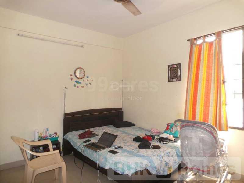 2 BHK Apartment for Sale in Handewadi
